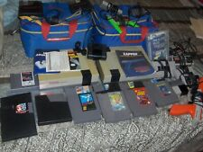 HUGE LOT ORIGINAL NES NINTENDO SYSTEMS GAMES SIMON'S