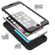 POETIC Revolution 【Premium Rugged】Case For iPhone 7 Plus / iPhone 8 Plus Black