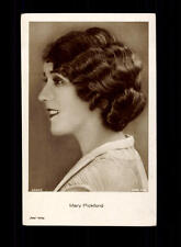 Mary Pickford Ross Verlag Postkarte ## BC 107582