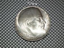 Tschechoslowakei 50 Korun 1970 Lenin Silber Münze