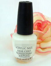 Opi Nail Polish Lacquer Acrylic Nail Base Coat .05 oz Preparation Salon Nails