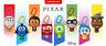 2020 McDonald's Happy Meal Toy Disney Pixar (Pixar Plush Toys) CHOOSE YOUR TOY!