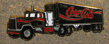 C3 VERY RARE DRINK COCA COLA PIN TRUCK CAMION NO 51 ON 70 VERY LIMITED EDITION