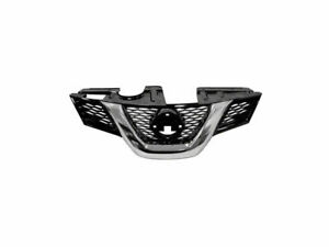 For 2014-2016 Nissan Rogue Grille Assembly Front 29352QD 2015