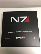 Mass Effect 3 Alliance Edition xbox 360