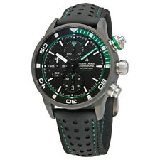 Maurice Lacroix Pontos S Extreme Chronograph Automatic Mens Watch