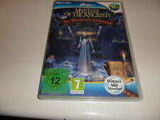 PC Mystery of the Ancients: il Negromante di Lockwood