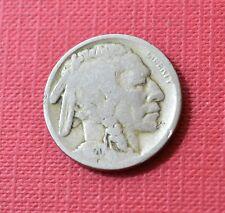 USA - 5 Cents Buffalo Nickel 1920,       [#7150]
