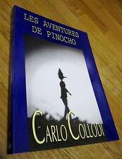 PINOCCHIO IN ASTURIANO. CARLO COLLODI 1991 - SPAGNA