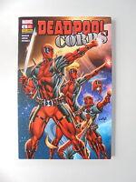 DEADPOOL Sonderband 4 - Deadpool Corps 3 (Marvel - Panini Comics)