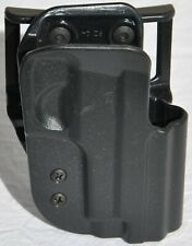 Uncle Mike's Size 24 Open Top RH Kydex Holster For Sig Sauer P225 226 228 229