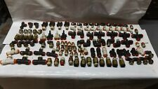 Lot of 100+ Smc one touch push pull quick connect assorted pneumatic air fitting