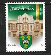 Canada - Courrier 2007 Yvert 2283 neuf **