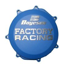 New KTM HUSKY SX XC 250 17-19 EXC 250 300 17-19 Boyesen Clutch Cover Blue TC TE
