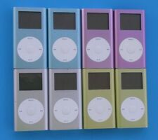 Refurbished Apple iPod mini 1st Generation 4gb *New Battery*All Colors