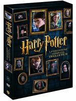 HARRY POTTER - LA NUOVA COLLEZIONE COMPLETA (8 DVD)