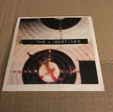 The Libertines - What A Waster   - 3 Track CD -