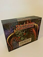 Dungeons & Dragons Dragon Collector's Set NEW