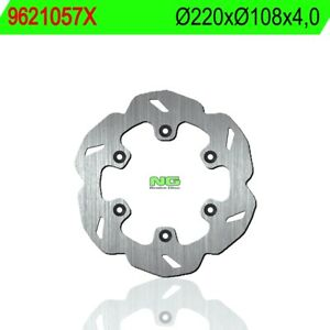 9621057X DISCO FRENO NG Posteriore GAS GAS ENDUROCROSS TT 80 94-98