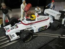 Scalextric Decals 1/32 scale for Arrows A8 - Gerhard Berger 1985