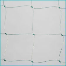 Katzenschutznetz, Katzennetz, Vogelschutznetz 3 x 8 m, Mw. 30 mm, transparent