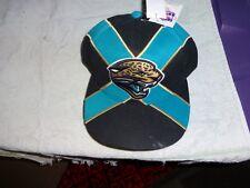 Jacksonville Jaguars  vintage hat brand new very rare code  one piece