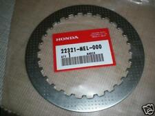 NOS Honda CBR1000RR CBR1000R Clutch Plate 22321-MEL-000