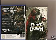 Beat DOWN puños de venganza Playstation 2 PS2 PS 2