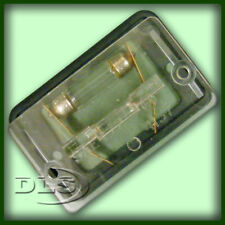 LAND ROVER DISCOVERY 1 REAR NUMBER PLATE LAMP`89 TO`98