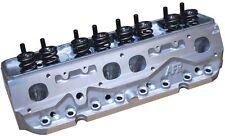 AFR 23° SBC Cylinder Head 227cc Race Ready Heads, spread port exhaust, 65cc 1074
