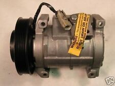 AC Compressor For Chrysler Voyager Dodge Caravan 2.4L (1 Year Warranty) R77301