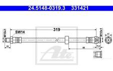 ATE Tubo flexible de frenos 24.5148-0319.3
