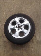 "Jaguar S Type 16"" X 7.5 Alloy Wheel 5X108 T504 Awik3 Xr83 1007 Ba"