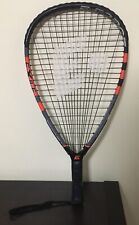 "E-Force Exile 3 15/16"", 200 grams, Racquetball racquet 22"" Longstring Technology"