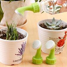 2X Topfpflanze Kleine Gartengeräte Bewässerung Sprinkler Waterer Gartenwerkzeug