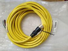 Allen Bradley 889M-FX9AE-10 SER C Connect Cable