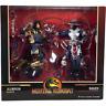 """Mortal Kombat - Scorpion & Raiden 7"""" Action Figure 2-pack-MCF11031-MCFARLANE ..."""