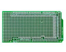 10x Prototype PCB for Arduino Mega 2560 R3 Shield Board DIY & Breadboard