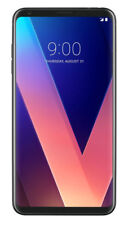LG V30 Plus LS998U - 128GB - Black (Sprint) Smartphone
