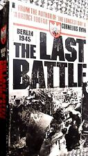 BERLIN 1945: THE LAST BATTLE / Cornelius Ryan (1980)