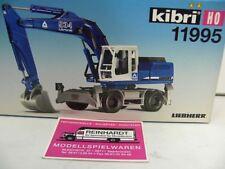 1/87 Kibri 11995 Liebherr 934 Litronic Hochtief