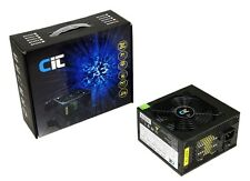 CiT HE Black Edition 400W Power Supply
