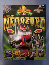 Bandai Legacy Mighty Morphin Power Rangers Megazord