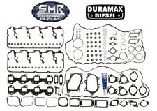 Mahle Complete Head Gasket Set for 2004-2010 Chevy/GMC 6.6L Duramax LLY LBZ LMM