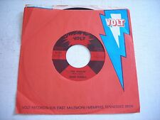 w SLEEVE Eddie Purrell The Spoiler / My Pride Won't Let Me 1967 45rpm