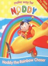 Noddy the Rainbow Chaser By Enid Blyton