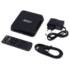 M8S-Plus Smart TV Box Quad Core per lettore multimediale Android 5.1 STB da 2 W9