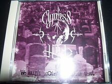 Cypress Hill ‎– We Ain't Goin' Out Like That USA Mixes Maxi CD Single – Like New