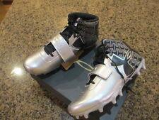 Under Armour UA C1N Mid MC 1270237-003 Cam Newton Football Cleats Shoes Men's 10