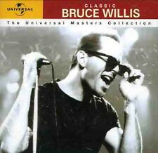 Bruce Willis - Universal Masters [New CD]